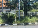 Rumah Disewa Jalan Raya Musi Surabaya