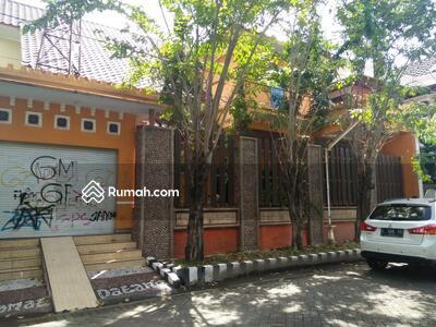 Disewa - Disewakan Rumah Blok G di Kendangsari Tenggilis Mejoyo Surabaya