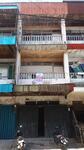 Ruko Pasar Tengah, Pontianak