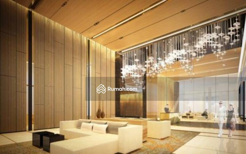 Gold Coast Office Tower Pantai indah Kapuk #95694406