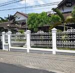 Disewakan rumah mewah dan besar full furnised ditimoho