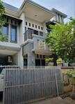 Dijual Rumah Komplek Klender Duren Sawit Jaktim