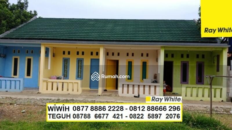 Investasi Rumah Kontrakan 4 Pintu, Beli langsung dpt income, 200m 650Jt nego #95814340