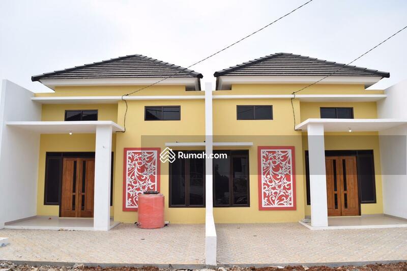 Rumah dengan dp 0% hadir lokasi dekat wisata cilodong #96435288