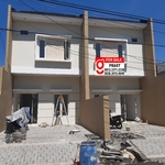 Dijual Rumah Baru  Nirwana Executive Minimalis