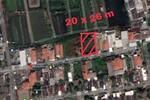 Dijual Tanah Kavling SHM dekat MERR dan OERR! !