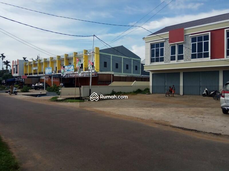 Ruko Parit Bugis Pontianak, Kalimantan Barat #95874378