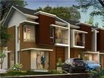 Rumah Modern Minimalis dgn Fasilitas Maksimal derah Tangerang , hanya 30 menit ke Bandara Soetta