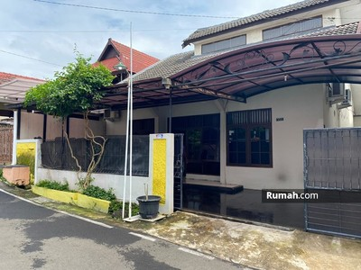 Disewa - Rumah Disewakan di Gajahmungkur Semarang