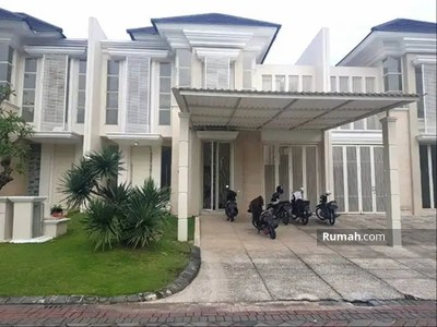 Dijual - The Mansion - Pakuwon Indah
