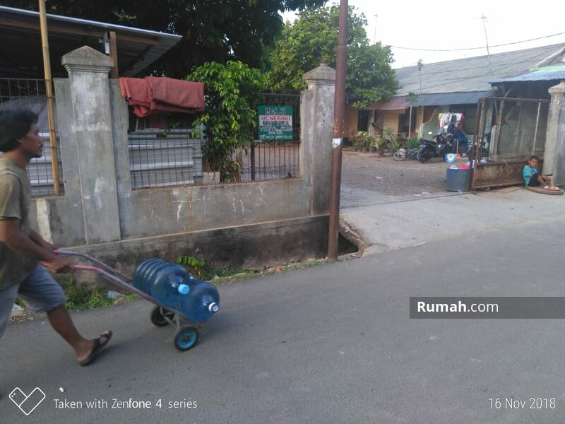 DIJUAL TANAH MURAH DUREN SAWIT JAKARTA TIMUR Dekat BKT Bonus Kontrakan Aktif 20 Pintu ☎ 085899110009 #95914888