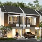 Casa Adara Residence Rumah Di Jatirahayu Pondok Gede Pinggir Jalan Raya Hankam