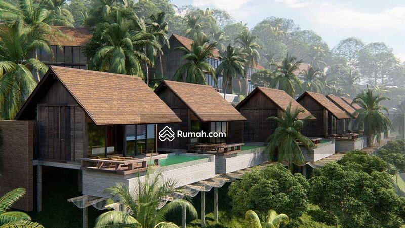 Hot Deal Dijual Villa Termurah Di Ubud Bali Dengan Nuansa Eksotis Hideaway Village Ubud Bali Jl Cemp Keliki Ubud Bali Ubud Gianyar Bali 1 Kamar Tidur 40 M Vila Dijual Oleh