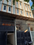 Rumah 4 Lt. Siap Huni Teluk Gong Kelurahan Pejagalan Kecamatan Penjaringan Jakarta Utara