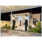 Dijual cepat Rumah murah minimalis modern jalan bungah-dukun gresik