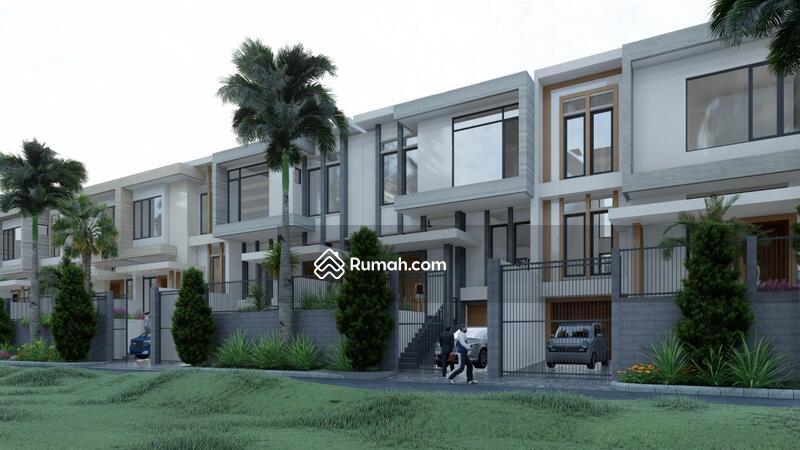 Townhouse Bangka dekat Mcdonald Kemang #95955566
