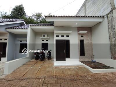 Dijual - Bukit Cialalung Indah Rumah Murah Di Tangerang Selatan