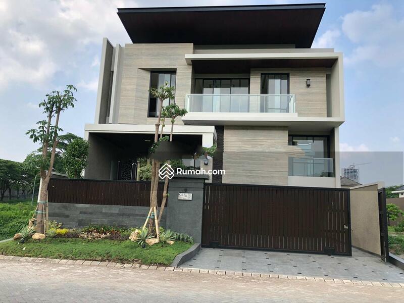 Rumah Citraland baru view golf dekat univ ciputra, graha family, PTC, Citraland, Surabaya #95981486