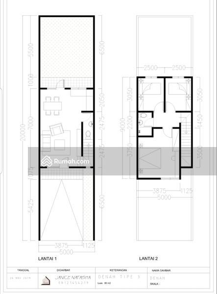 Arcamanik Custom House Development #95988468