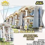 Rumah BLKI AR. Saleh Pontianak Kalimantan Barat