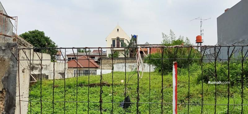 Tanah Siap Dibangun Lokasi Strategis di Tanah Kusir #96006042