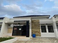 Dijual - Sulambayang View Rumah Depok 1 Lt Dekat Stasiun & Alun Alun DP Hanya 0% Gratis Biaya Biaya