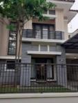 Rumah Siap Huni Sewa Kontrak Bagus Terawat Central Park Ahmad Yani Polda Masjid Agung