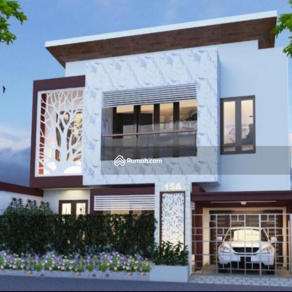 Jual rumah besar di Cijantung, jakarta timur #96042014