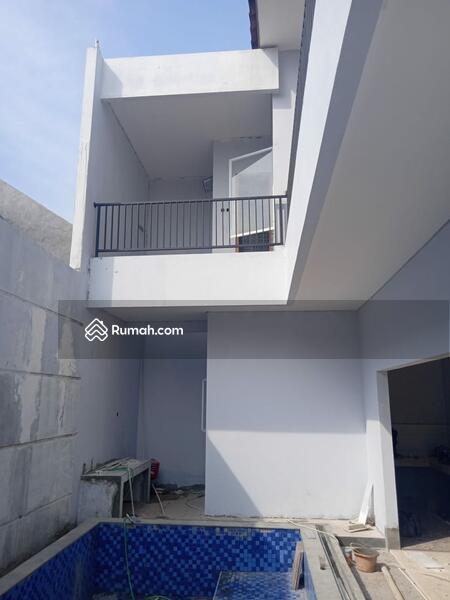 Jual rumah besar di Cijantung, jakarta timur #98295794