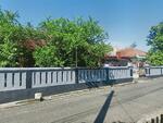Rumah siap huni perkampungan hanya 5 menit pusat kota Purwokerto