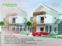 Dijual - Sadina Residence Type 2 Lantai