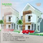 Sadina Residence Type 2 Lantai