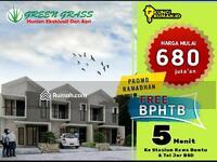 Dijual - Green Grass Ciater