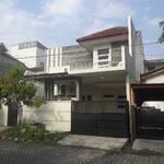 Rumah babatan pilang surabaya barat siap huni(GW)