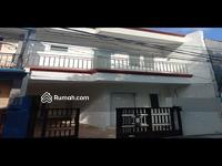 Dijual - rumah asri dan nyaman 2 lantai akses 2 mobil di Jagakarsa