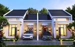 Rumah Bekasi Utara Full Furnished Oasis Residence