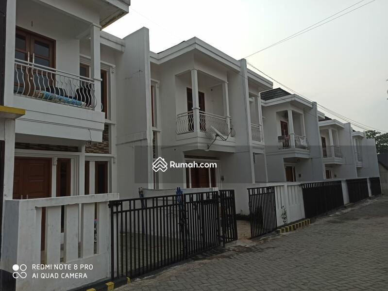 Dijual Rumah Murah di Jln Madih Villa Dago Pamulang - Tangerang Selatan #96115642