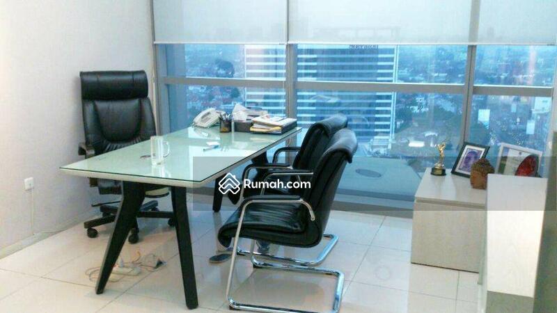 Dijual ruang kantor fully furnished di Gandaria 8 Office Tower #96123524