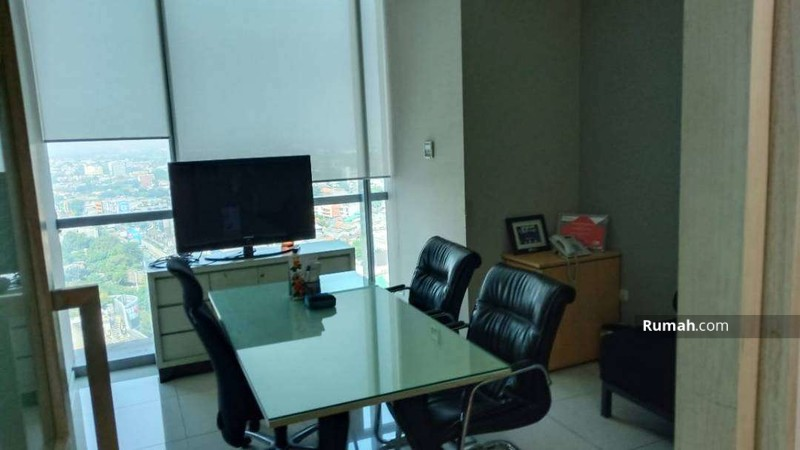 Dijual ruang kantor fully furnished di Gandaria 8 Office Tower #96123526