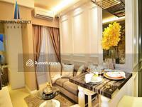 Dijual - Apartemen Thamrin District
