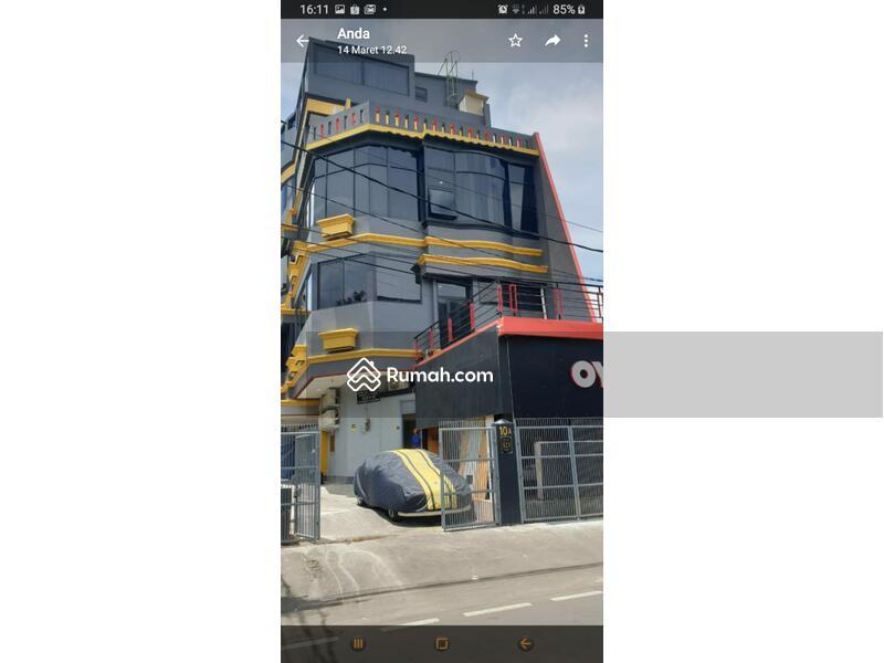 HOTEL OYO 50 Kamar HARGA COVID TERMURAH di Cideng, Jakarta Pusat #96171364