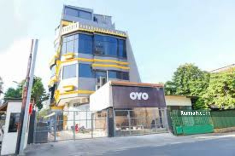 HOTEL OYO 50 Kamar HARGA COVID TERMURAH di Cideng, Jakarta Pusat #96172114