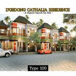 D'Gedong Cathalia Residence