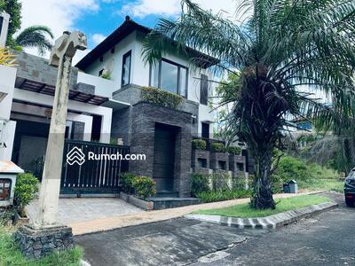 Disewa - Villa Cantik 3 Kamar Tidur, Furnished di Benoa Badung, Benoa Vista Residence