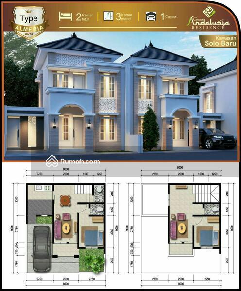 Rumah 2 Lantai #96200002