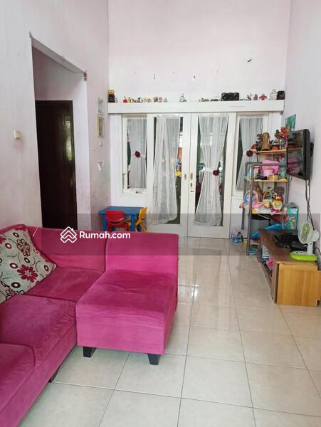 Dijual Rumah Siap Huni dan Bebas banjir di cluster Gracia Residence, Bintaro #96210728