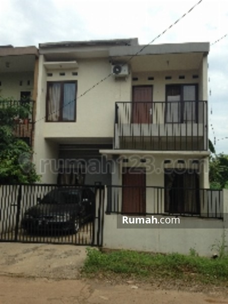 Jual Rumah Cibubur Komplek IPTN #96509730