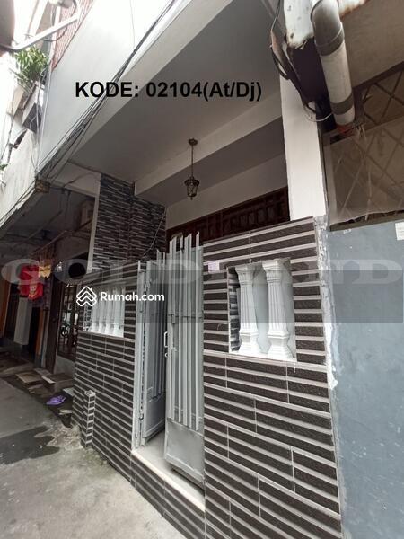 Kode 02104(At/Dj), Rumah Dijual Dwiwarna, Luas 36+31 meter #96222546