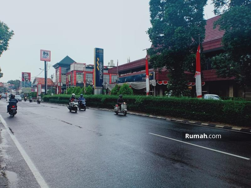 Dijual Ruko Gandeng Sektor 1 Bintaro Jakarta Selatan #96231152