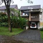 (BLRT) Dijual Rumah Baru Gress Graha Santoso